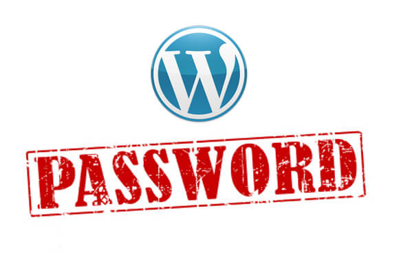 Mistet dit wordpress administrator kodeord?
