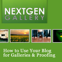 nextgen gallery plugin