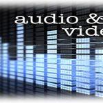 Tilføj Billeder, Video og Lyd i WordPress