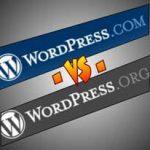 Gratis WordPress … Eller Koster Det Penge?