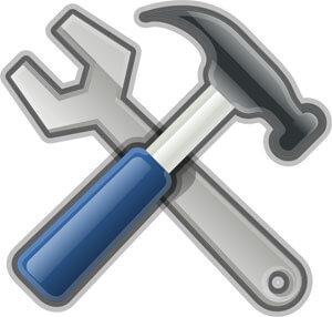 Tilgængelige Værktøjer