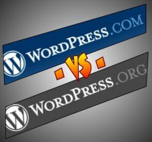 Gratis WordPress Eller Hvad?